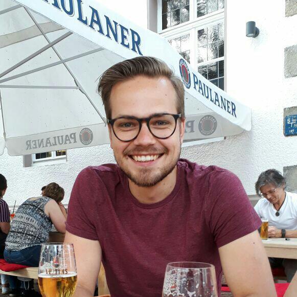 Bastian Hagedorn